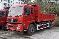 东风新疆 专底系列 270马力 4X2 5.4米自卸车(EQ3160GD5D) 卡车图片