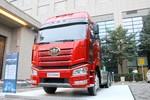 一汽解放 新J6P重卡 500马力 6X4危险品牵引车(CA4250P66K24T1E5Z)图片