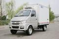 长安跨越 新豹MINI 1.2L 88马力 2.98米冷藏车(SC5021XLCGDD53)