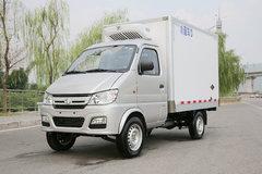 长安跨越 新豹MINI 1.2L 88马力 2.53米冷藏车(SC5021XLCGND52)