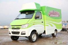 长安跨越 新豹MINI 1.3L 88马力 3.02米单排售货车(SC5021XSHGDD52) 卡车图片