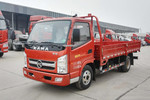 凯马 福运来 110马力 4.2米单排栏板轻卡(KMC1042A33D5)图片