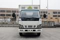 庆铃 五十铃100P 98马力 4X2 4.2米易燃液体厢式运输车(QL5040XRYA6HAJ)图片