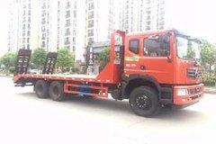 东风特商 270马力 6X4 平板运输车(EQ5258TPBFV)