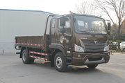 福田 瑞沃ES3 160马力 4X2 3.8米排半栏板轻卡(BJ1043V9JEA-AH)