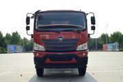 福田 瑞沃ES3 160马力 4X2 4.18米单排栏板轻卡(BJ1043V9JEA-AH)
