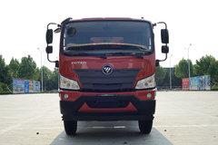福田 瑞沃ES3 160马力 4X2 4.165米单排厢式轻卡(BJ5043XXY-AH)