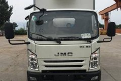 江铃 凯运升级版 宽体 116马力 4米单排冷藏车(中集牌)(ZJV5040XLCSD5)