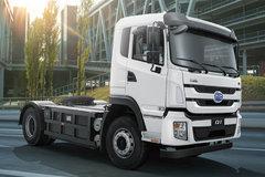 比亚迪 Q1 31.5T 4X2 纯电动牵引车(BYD4180D8DBEV)