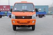 时风 风菱 112马力 2.475米双排自卸车(SSF3030DCWB2-1)