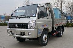 时风 风菱 82马力 柴油 4X2 3.05米单排自卸车(SSF3042DDJ42)