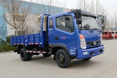 时风 风驰 87马力 4X2 4.09米自卸车(SSF3070DGJ52-1) 卡车图片
