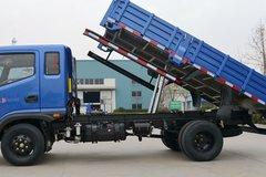 时风 风驰 87马力 4X2 4.09米自卸车(SSF3070DGJ52-1)