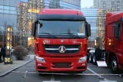 北奔 V3ET重卡 高效版 500马力 6X4牵引车(ND4250BD5J7Z12) 卡车图片