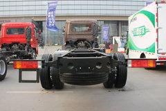 轩德X6载货车外观                                                图片