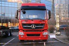 北奔 V3MT重卡 380马力 6X4 LNG牵引车(ND4250B38J7Z00) 卡车图片