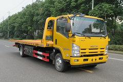 庆铃 五十铃700P 190马力 4X2 清障车(常州中汽)(ZQS5101TQZQP5)