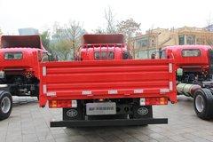 解放 J6F 丰收版 150马力 4.85米排半栏板轻卡(CA1086P40K2L3E5A84)