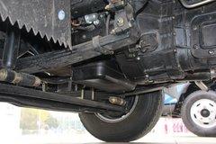 解放 J6F 快递版 110马力 4.21米单排厢式载货车(CA5040XXYP40K2L1E5A84)