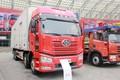 一汽解放 新J6P 450马力 8X4 9.6米冷藏车(CA5320XLCP66K1L7T4A1E5)图片