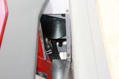 一汽解放 J6P重卡 320马力 8X4 9.6冷藏车(CA5310XLCP66K2L7T4E5)