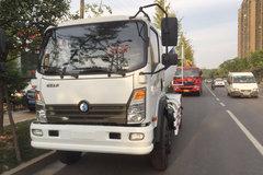 重汽王牌 7系 170马力 4X2 3.35方混凝土搅拌车(CDW5160GJBA3R5)