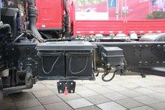 解放 虎VH 大王版 160马力 4.21米单排仓栅式轻卡底盘(CA5049CCYP40K2L1E5A84)