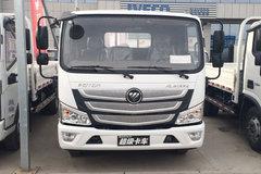 福田 欧马可S3系 150马力 3.83米排半栏板轻卡(BJ1048V9JDA-FA) 卡车图片