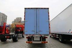 一汽解放 J6L中卡 质慧版 180马力 7.7米厢式载货车(法士特)(CA5180XXYP62K1L5E5)