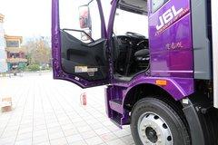 一汽解放 J6L中卡 质慧版 180马力 7.7米厢式载货车(法士特)(CA5180XXYP62K1L5E5) 卡车图片