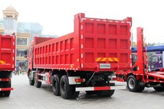 一汽解放 J6P重卡 南方款 460马力 8X4 8.8米自卸车(CA3310P66K24L7T4AE5)