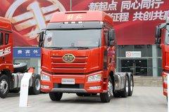 一汽解放 新J6P重卡 领航标载版 四季款 500马力 6X4牵引车(CA4250P66K25T1A1E5) 卡车图片