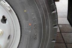 解放J6P自卸车底盘                                                图片