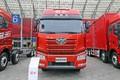 一汽解放 新J6P重卡 重载型 460马力 8X4 9.5米仓栅式载货车(CA5310CCYP66K24L7T4E5)