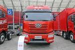 一汽解放 新J6P重卡 重载型 460马力 8X4 9.5米仓栅式载货车(CA5310CCYP66K24L7T4E5)图片