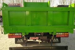 大运 奥普力 95马力 4X2 3.05米自卸车(10挡)(CGC3041HDD33E)