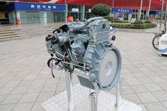 大柴CA4DD1-15E5 国五 发动机