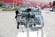 大柴CA4DD1-15E6 150马力 3L 国六 柴油发动机