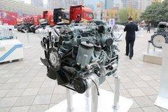 大柴CA4DD1-16E5 160马力 3L 国五 柴油发动机