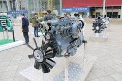 大柴CA6DH1-16E5 160马力 5.7L 国五 柴油发动机