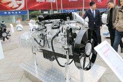 大柴CA6DK1-24E5 240马力 7.15L 国五 柴油发动机