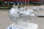 一汽解放CA8TAX090M 8挡 手动挡变速箱