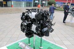 锡柴CA4DB1-13E5 130马力 2.2L 国五 柴油发动机