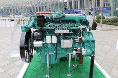 锡柴CA6DL3-37E5 375马力 8.6L 国五 柴油发动机
