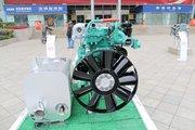 锡柴CA6DL3-35E6 国六 柴油发动机