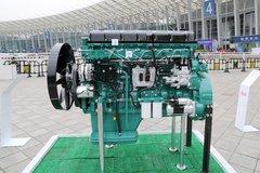 锡柴CA6DM3-50E5 国五 发动机