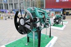 锡柴CA6SM3-42E6N 420马力 12.5L 国六 天然气发动机