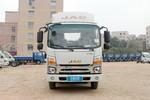 江淮 帅铃i5 4.5T 4.125米单排纯电动厢式轻卡(HFC5041XXYEV1)图片