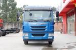 青岛解放 龙V中卡 160马力 4X2 5.75米栏板载货车(CA1100PK2E5A80)图片