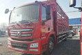 徐工 漢風(汉风)G5 160马力 4X2 6.8米仓栅式载货车